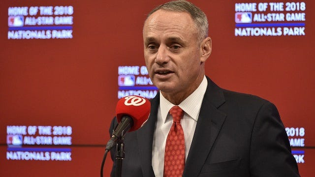 Does the MLB need to remove fan voting from the All-Star game?