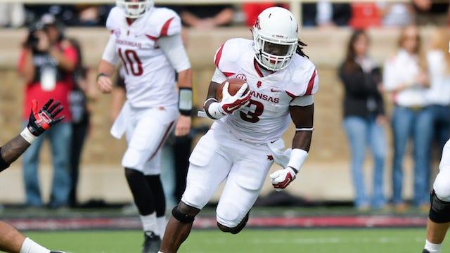 Will the Razorbacks make the 2015 SEC championship game?