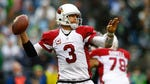 Who wins the NFC West with a healthy Carson Palmer?
