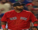 Should Sandoval have been benched for using his phone?