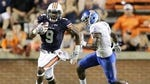 Auburn will have the SEC leading rusher?