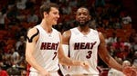 Are the Heat justified in extending Dragic, not Wade?