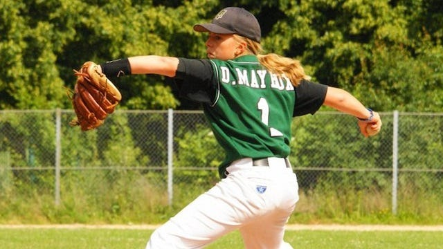 Is the MLB ready for its first female player in the league?
