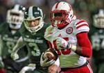 Will Pierson-El be a first-team All-American at returner?