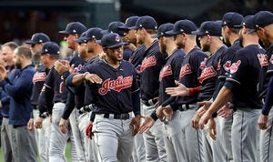 Which is the best team in the AL Central?