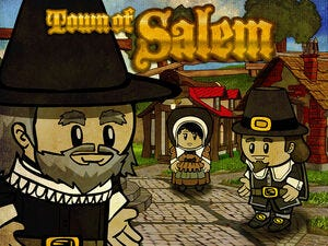 Is Among Us better than Town of Salem?