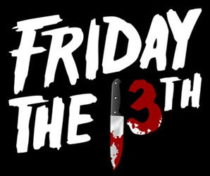 It's Friday The 13th. Do you believe in bad luck?